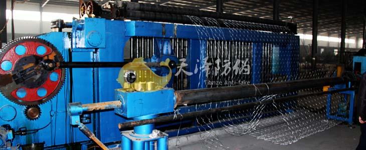 石笼网、格宾网、六角网生产